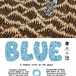 Melbourne Launch of Blue