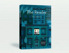 The Reader / Emerging Writers' Festival / Editor / 2010