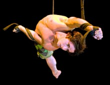 National Institute of Circus Arts / Writer / 2011