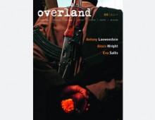 Overland 193 / 2008