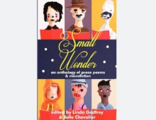 Small Wonder / Spineless Wonders / 2012