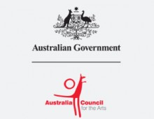 New Work – Emerging Writers grant / Australia Council for the Arts / 2013