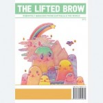 The Lifted Brow / 2012